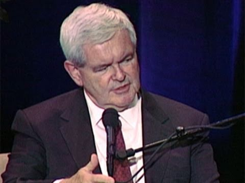 Gingrich Outlines Vision for Immigration Reform