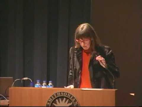 Pt 8 - Duchamp Symposium (Dr. Lewis Kachur, Dr. Catherine Craft)