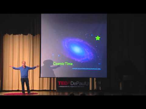 TEDxDePaulU - Jim Sweitzer - A Ray of Hope