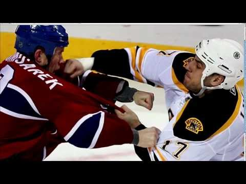 3rd NHL Player Found Dead