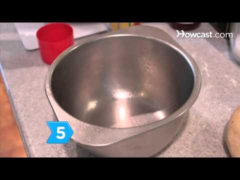 How to Make Hanukkah Jelly Doughnuts