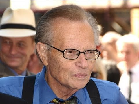 Larry King's Farewell From CNN Reflects Changing Cable News Climate