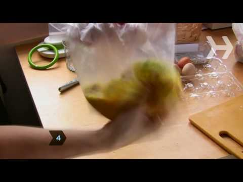 How To Make an Omelet in a Bag