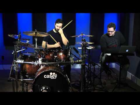 Drumeo Live Lesson - The Flat Foot Technique