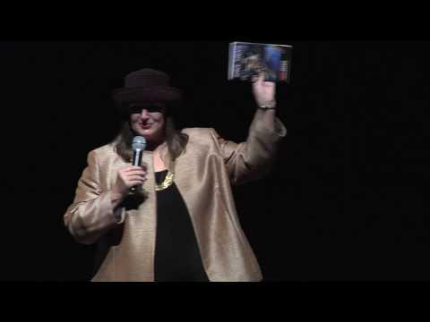 TEDxNASA - Sam Horn - 11/20/09