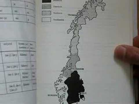 Norwegian Bokmål: Languages of the World: Introductory Overv