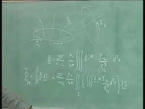Lecture-29-Magnetic Energy-1