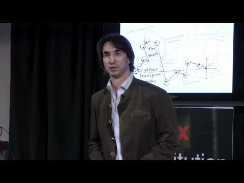 "TEDxConstitutionDrive 2012 - Martin Steinert - ""Engineering Design: Creativity AND Analysis"""