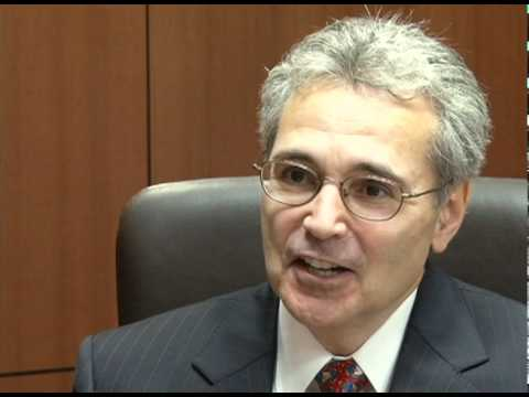 Ronald DePinho, M.D., on his plans for MD Anderson