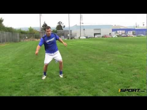 Soccer Passing Drills: Receiving a Pass