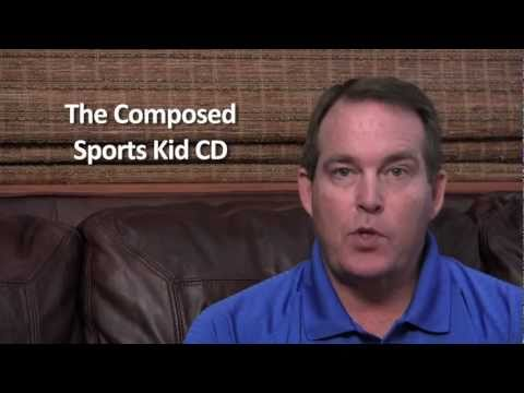 How Sports Kids Can Overcome Frustration