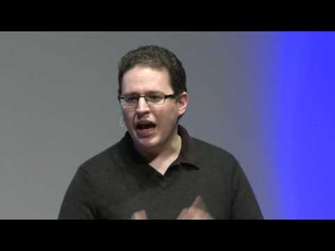 Ben Nelson - TEDxSF - Taking on the Ivy League
