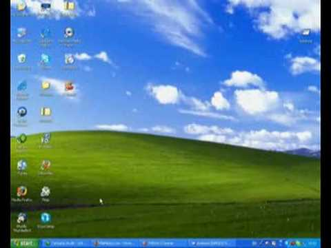 Speed up Windows XP