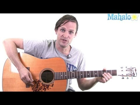 """How to Play """"Queen Jane Approximately"""" by Bob Dylan on Guitar (Practice Cover)"""