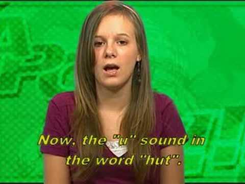 Learn English Pronunciation lesson 15