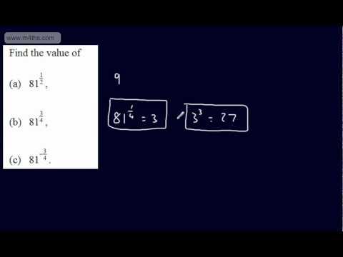 (Q3) Core 1 Mock Paper Edexcel