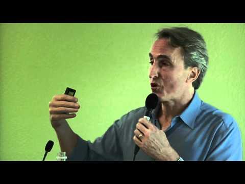 Authors@Google: Gary Taubes
