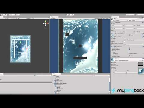 Unity 3D Tutorial 1.10 - User input with Ray and Raycasthit