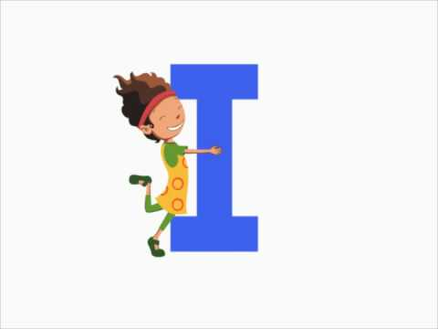 I Song - Hooked on Phonics Learn to Read Pre-K