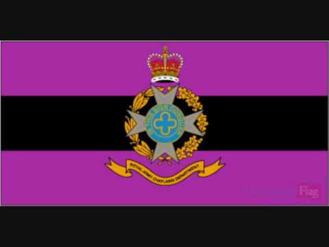 Royal Army Chaplains' Department March (British Army)