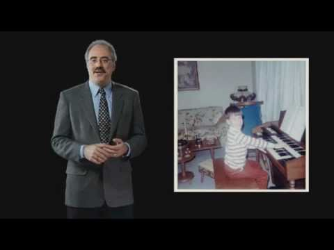 NOVA   The Secret Life of Scientists and Engineers: Len Zon   PBS