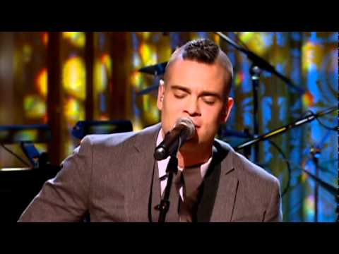 "In Performance at The White House |  Web Exclusive: Mark Salling ""Just My Imagination"" 