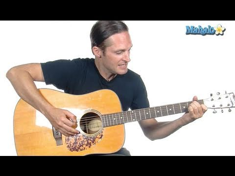 """How to Play """"Bad Things"""" (True Blood Theme Song) by Jace Everett"""