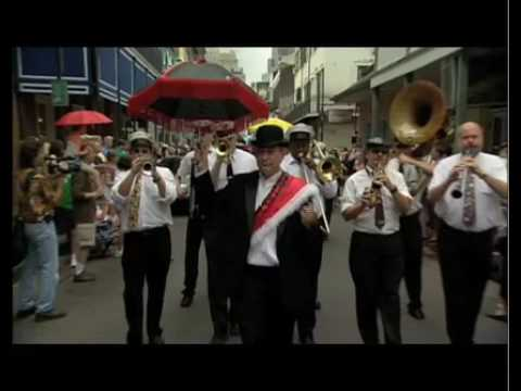 New Orleans: A Living Museum of Music - A Webisode