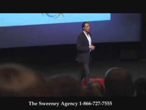 Dan Buettner - Author of The Blue Zones & Speaker on Longevity