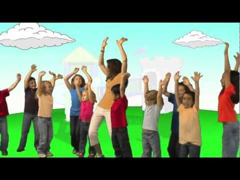 Play with Me, Sing Along (Kids Song) by Patty Shukla