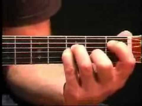 Guitar Lesson -  The Basics: Minor Chords You Need To Know
