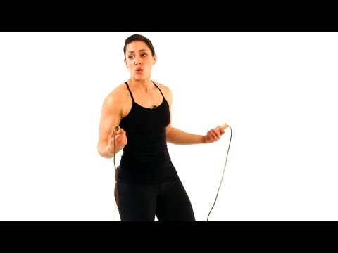 How to Use Jump Ropes | Boot Camp Workout for Women