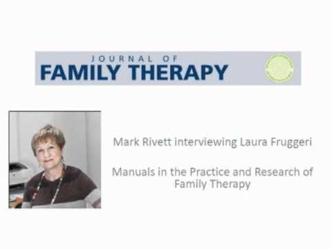 Manuals in the Practice and Research of Family Therapy- An interview with Laura Fruggeri