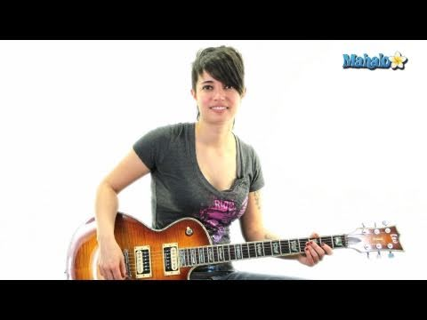 """How to Play """"Americano"""" by Lady Gaga on Guitar"""