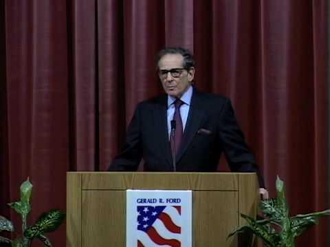 "Robert Caro ""Lyndon Johnson: The Roots of a Presidency"" (3 of 7)"