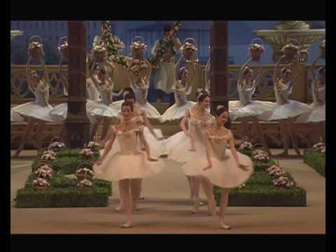 Trailer: BOLSHOI BALLET