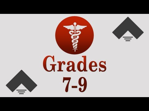 Short SAMPLE - Dealing with Social Issues (Grades 7-9)