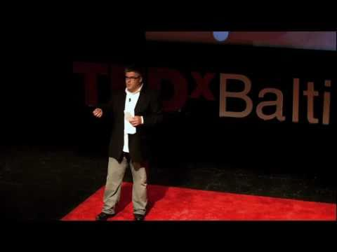 TEDxBaltimore 2011 PALMIERI The Future We Make