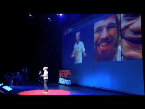 TEDxAthens 2011 - Sebastian Lindstrom - What Took You So Long to make films Disruptive?