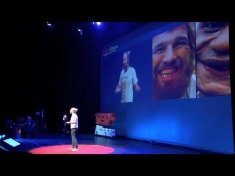 TEDxAthens 2011 - Sebastian Lindstrom - What Took You So Long to make films Disruptive?