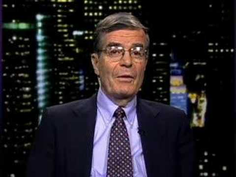 TAVIS SMILEY | Guest: Ted Sorensen | PBS
