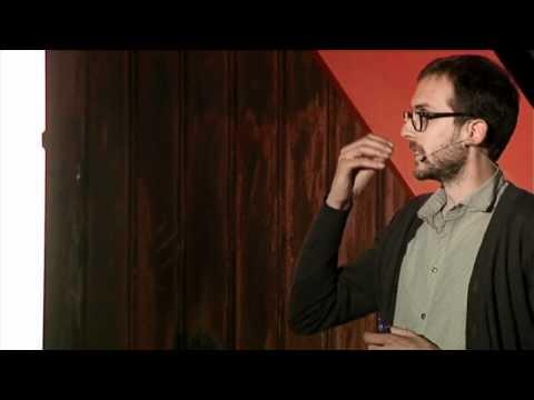TEDxPalermo - Marco Ferrari - A New Genetics of Visualization