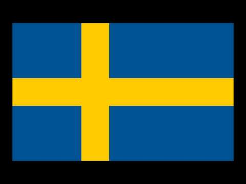 National Anthem of Sweden | Sveriges nationalsång