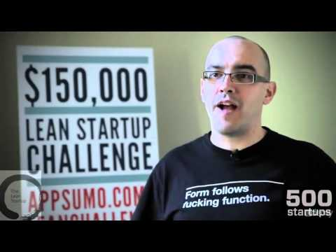The Lean Startup - Introduction