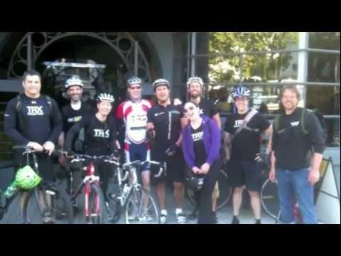 TRX® Bike To Work Day