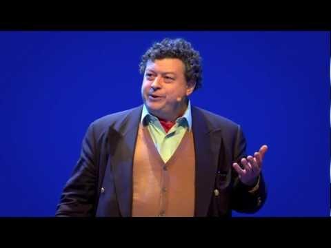 TEDxAthens 2011 - Rory Sutherland