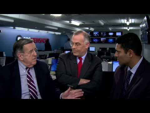 Shields and Brooks Drop by the Rundown | PBS NewsHour
