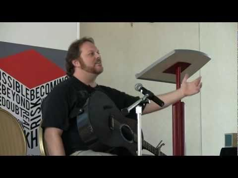 TEDxPrincetonlibrary-Todd Shea-One Human Beings Choice Between Destruction or Creativity.