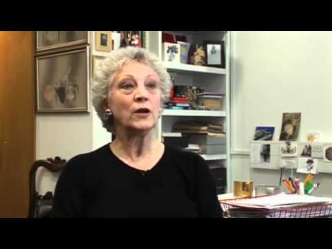 The Role of a Ballet Director: Monica Mason