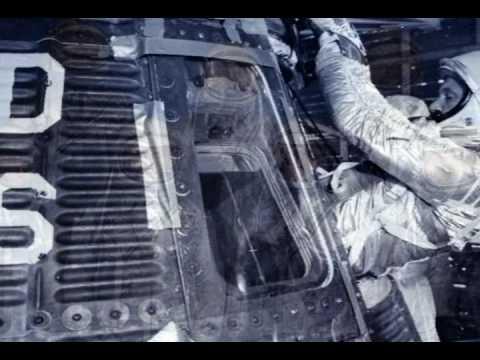 Project Mercury 50th Anniversary - John Glenn